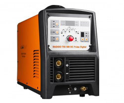 Установка аргонодуговая SAGGIO TIG 300 DC Pulse Digital